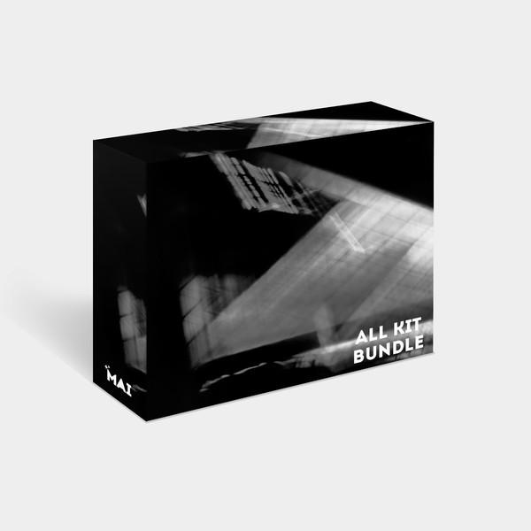 All Kit Bundle [Save $50]
