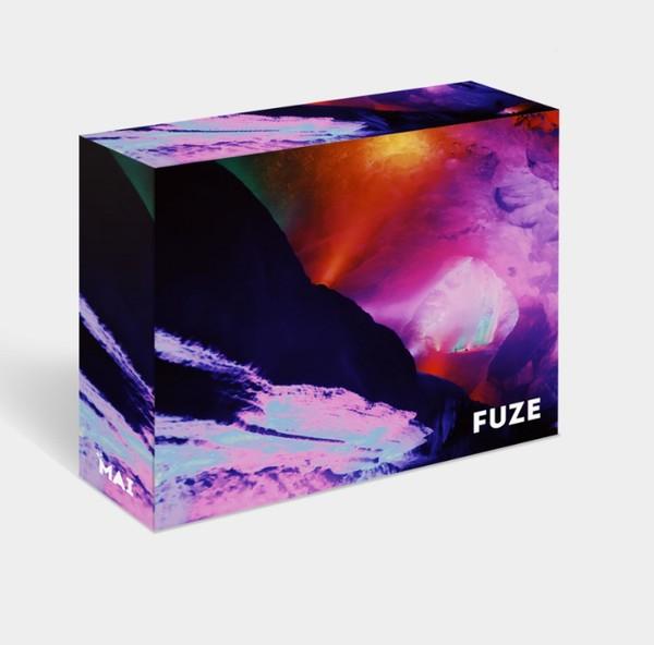 Fuze Mastering Kit