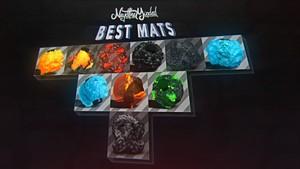 Neyd - Best Materials o:
