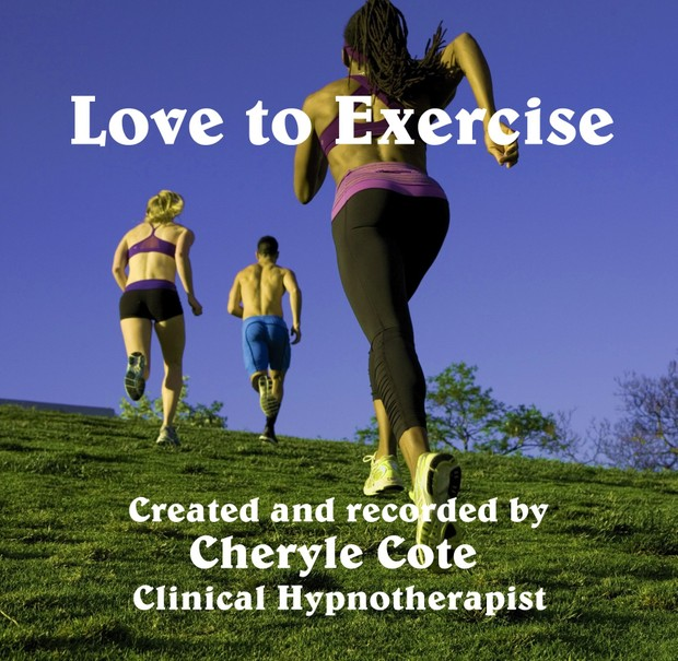 Love to Exercise