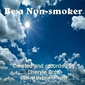 Be a Non-Smoker