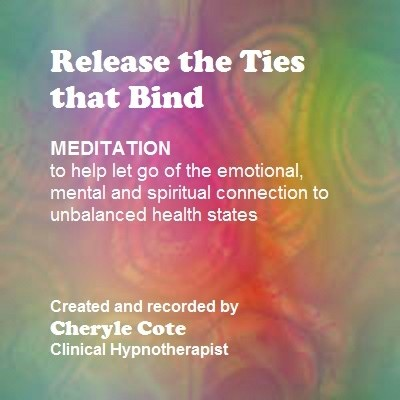 Release the Ties that Bind