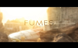 ''Fumes, BO2 Edit'' Project File