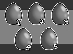 Free Egg Batch Base