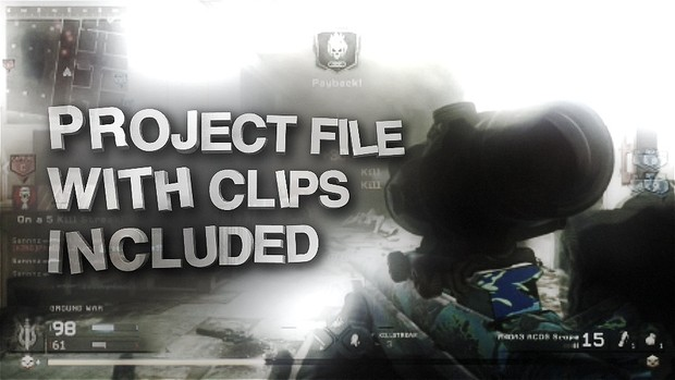 Red Reserve Sniping TT [CLIPS INCLUDED]