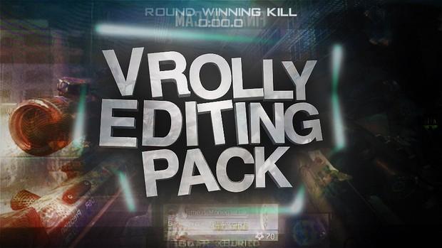 Vrolly Editing Pack! [READ DESCRIPTION]