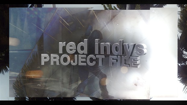 Indy Music Makes Me Fly (Red Indys Ep.7) [CLIPS+CINEMATICS]
