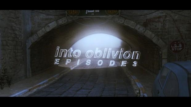 Edit For Livians. (Into Oblivion 3) [CLIPS+CINEMATICS]