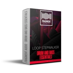 Drum And Bass Essentials Bundle