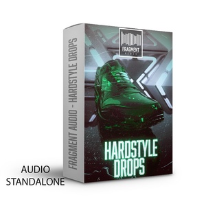 Hardstyle Drops (Audio Standalone)