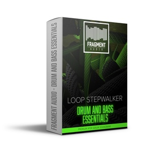 Drum And Bass Essential Serum Soundbank