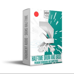 Signs - Halftime Drum and Bass ( Bundle )