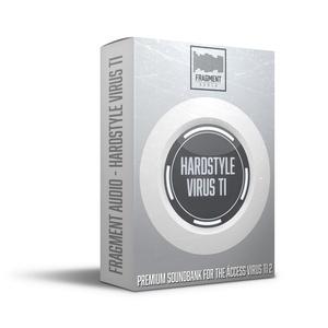 Hardstyle Virus TI
