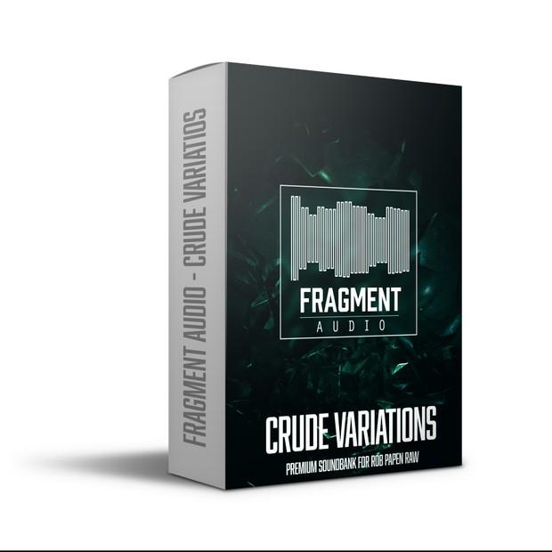 Crude Variations