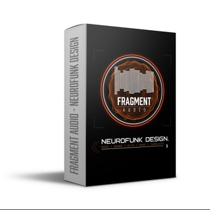 Neurofunk Design V1