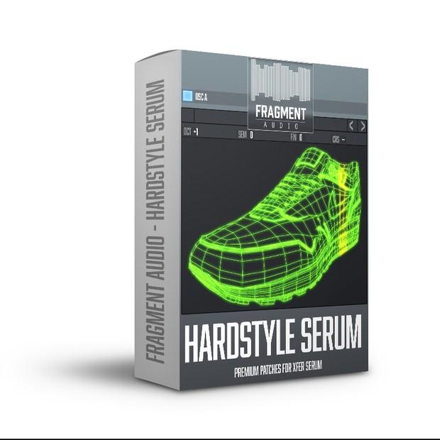 Hardstyle Serum