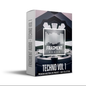 Fragment Audio - Techno Vol 1