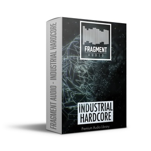 Industrial Hardcore (Audio)