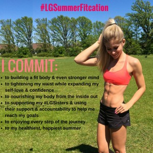 SummerFitcation Total Body Transformation Bundle