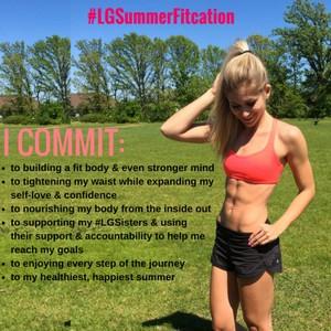 SummerFitcation Bundle (TBT + FFL + CORE)