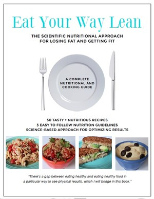 Eat Your Way Lean Ebook