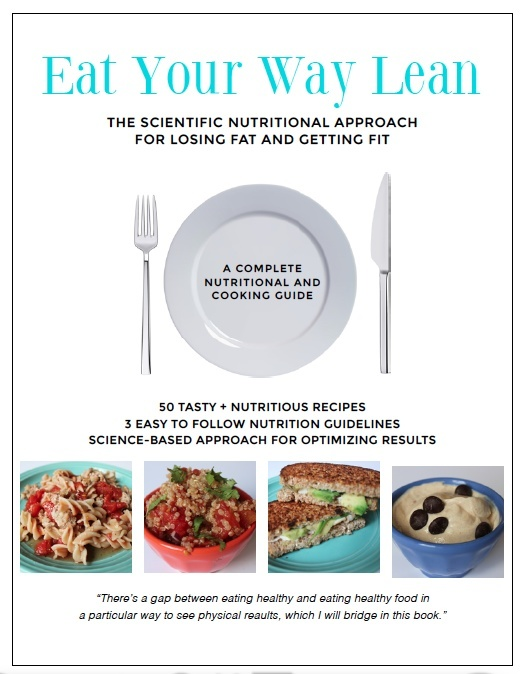 Eat your way lean ebook lauren gleisberg eat your way lean ebook forumfinder Image collections