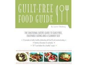 Guilt Free Food Guide Ebook