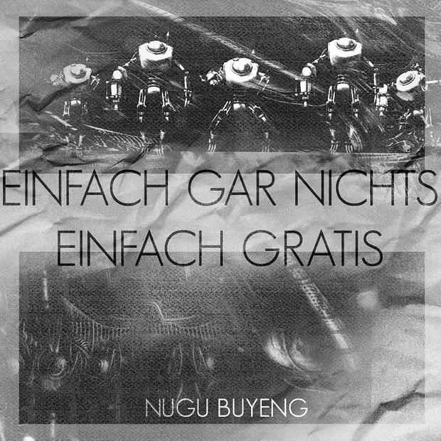 Free Beat | EINFACH GAR NICHTS EINFACH GRATIS - Prod. by The ¥s x Nugu Buyeng
