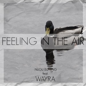 FEELING IN THE AIR - Nugu Buyeng