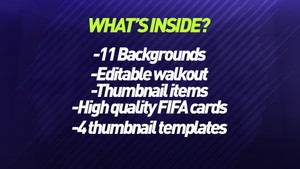 FIFA 18 GFX PACK | Medium