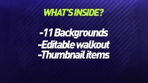 FIFA 18 GFX PACK | Small