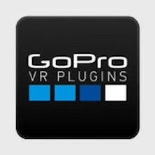 GoPro VR Plugins for Premiere & After Effects