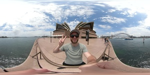 360 Photo samples from GoPro Fusion, Rylo, Mi Sphere, Theta V, Yi, Insta360 One, Garmin Virb