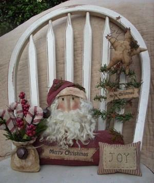 #414 Merry Christmas e pattern