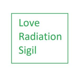 Love Radiation Sigil