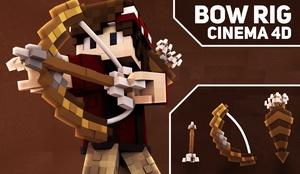 BOW RIG [CINEMA 4D]