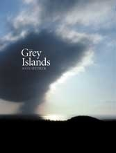 The Grey Islands (John Steffler) unabridged audio book edition