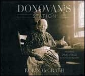 Donovan's Station (Robin McGrath) unabridged fiction audiobook
