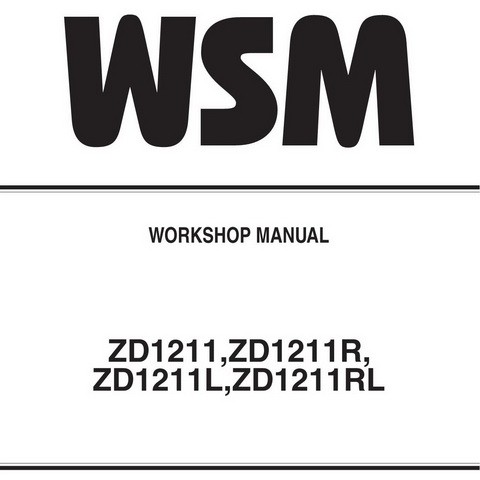 Komatsu 930E-3 Dump Truck Service Repair Shop Manual