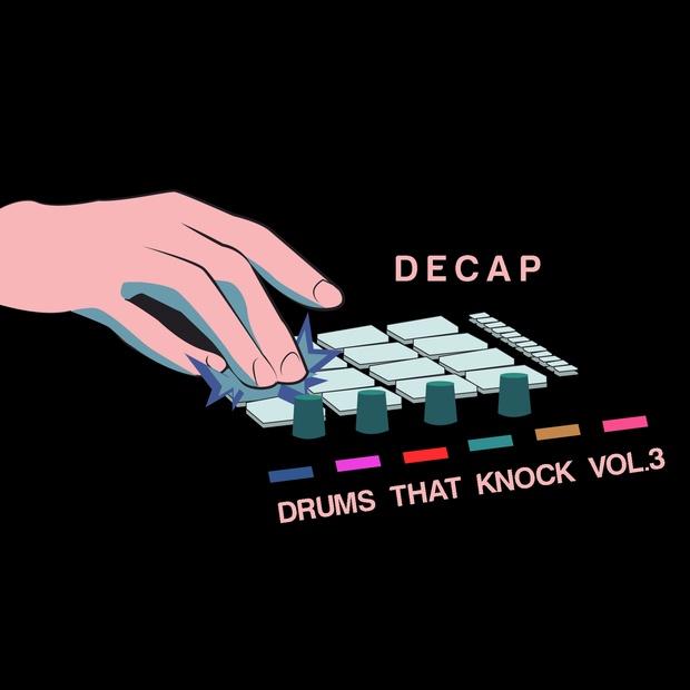 Drums That Knock Vol. 3