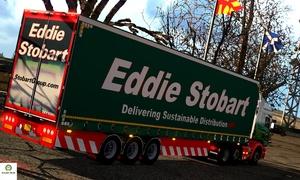 Eddie Stobart Combo. (RJL)