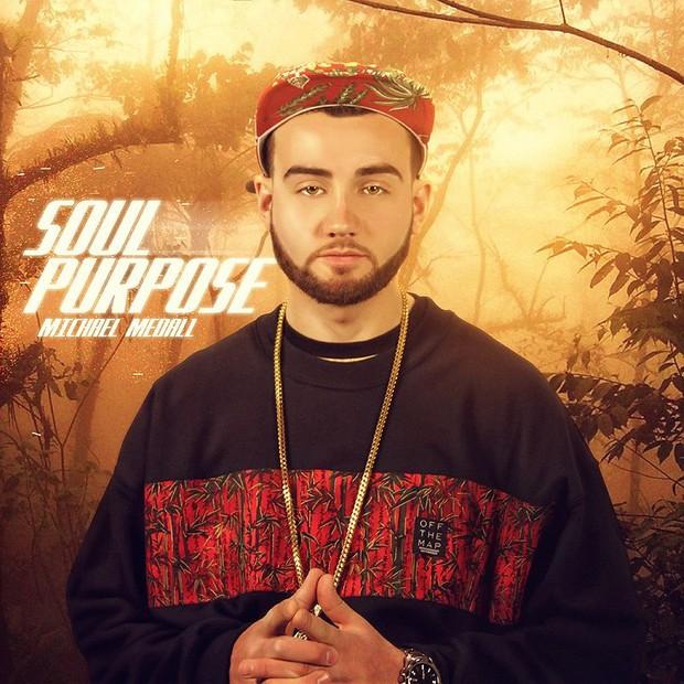 Soul Purpose - Album