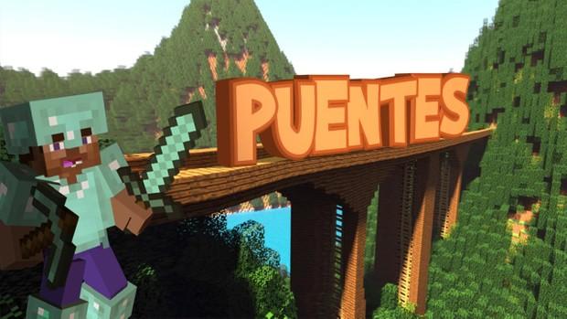 LOS PUENTES | MINECRAFT PLUGIN | SPIGOT | PREMIUM | THE BRIDGES