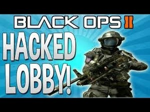 call of duty ghosts modded lobbies