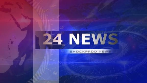 sony vegas news broadcast template