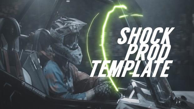 Sport Motivational Promo Template Sony Vegas 11 12 13