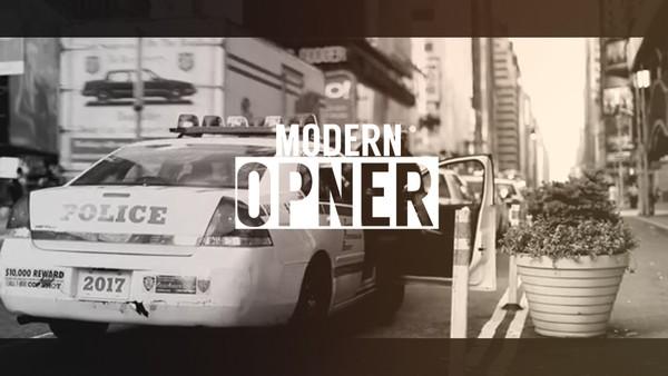 Template Urban Opner  sony vegas 12 13 14