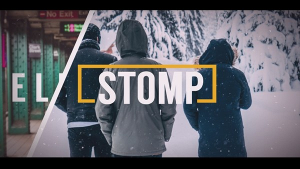 Template Unique Stomp Opener sony vegas 12 13 14 15 And Above