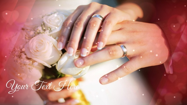 Wedding Memories template sony vegas 11 12 13 14 15 And Above