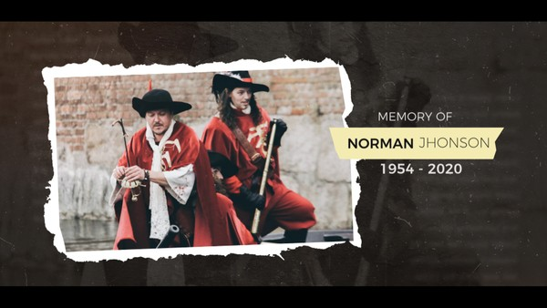 Template Special History Slideshow sony vegas 12 13 14 15 And Above